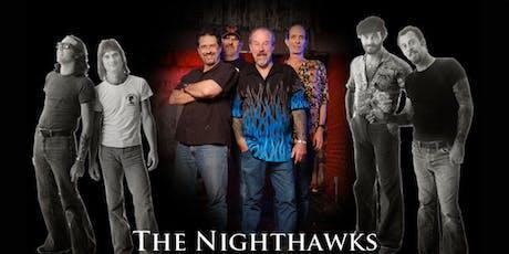 The Nighthawks tickets