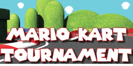 Mario Kart Tournament tickets