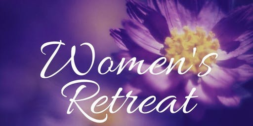 """Wilt Thou Be Made Whole"" Women's Retreat"