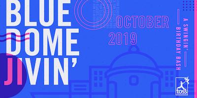 Blue Dome Jivin' 2019