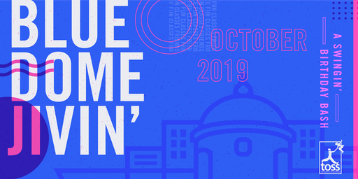 Blue Dome Jivin' 2019