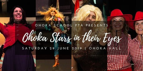 Ohoka Stars in their Eyes 2019 tickets