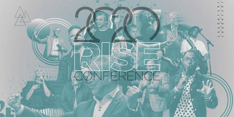 Rise Conference 2020 tickets