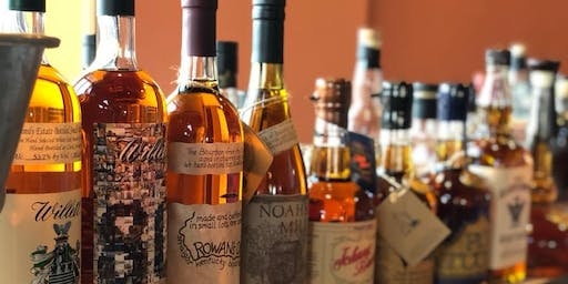 4th Annual Wine and Whiskey Festival | Hattiesburg