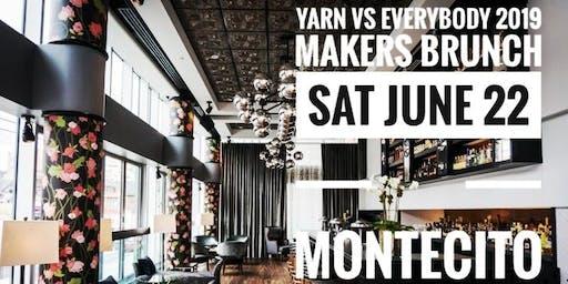 Yarn Vs Everybody 2019