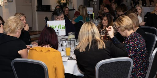 Manchester Women in Business Lunch