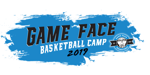 Game Face Youth Basketball Camp 2019
