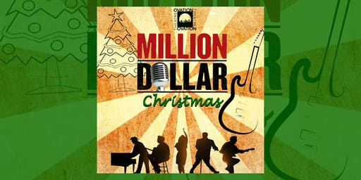 Million Dollar Christmas
