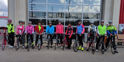 Goldilocks Group Ride - July 13th