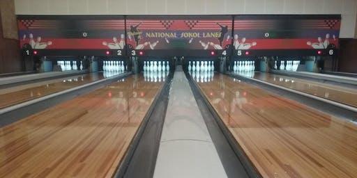 National Sokols #93 Scotch Doubles Tournament 2019