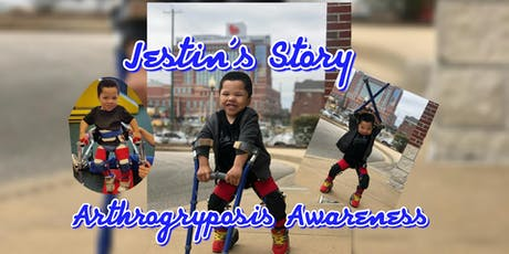 Jestin's Story AMC Awareness Event June 29th tickets