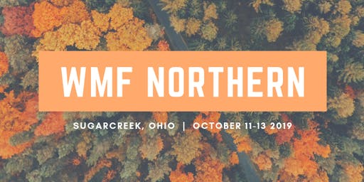 WMF Northern Women's Retreat 2019