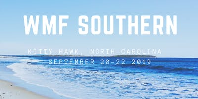 WMF Southern Women's Retreat 2019 Mothers Day Presale