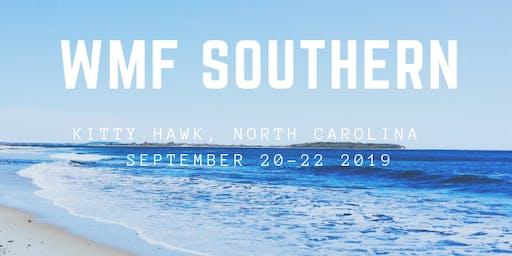 WMF Southern Women's Retreat 2019