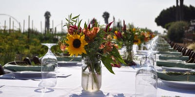 """Feast in the Field"" Fundraising Dinner"