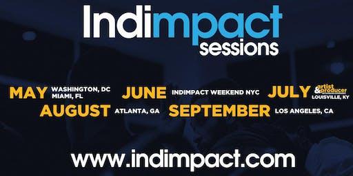Indimpact Sessions - Atlanta
