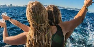 Canada Day Toronto Booze Cruise