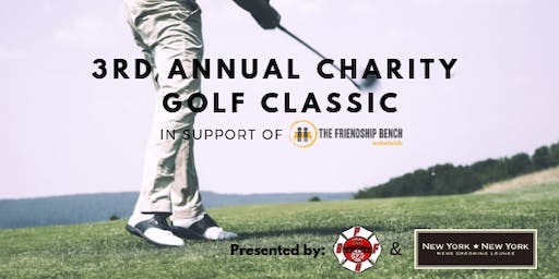 BPFA L1552 & NY NY Mens Grooming Lounge 3rd Annual Charity Golf Classic