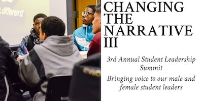 3rd Annual Changing the Narrative Summit