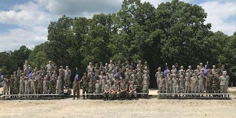 2019 Missouri Wing Encampment tickets