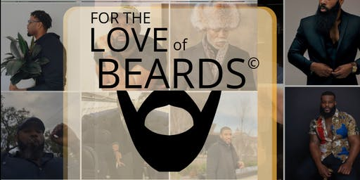 For The Love of Beards© - A Curated Singles Event