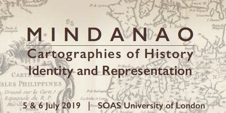 SOAS Annual Philippine Studies Conference 2019 tickets