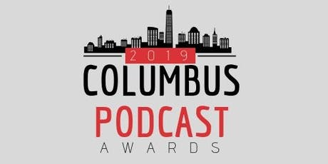 Columbus Podcast Awards tickets