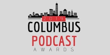Columbus Podcast Awards tickets