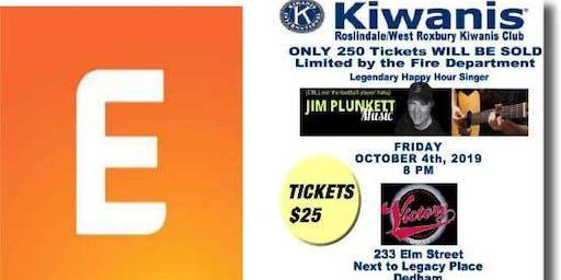 Jim Plunkett Concert