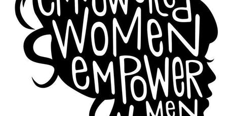 Embracing the Triumph:  A Woman's Survival Kit tickets