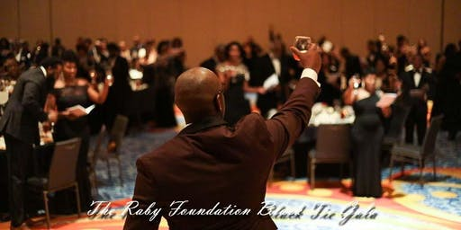 2nd Annual RABY Foundation Black Tie Gala