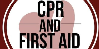 AHA Heartsaver CPR/AED Certification (AU VPC)