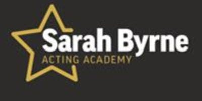 Sarah Byrne Acting Academy Summer School