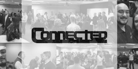 CONNECTED @ COhatch Worthington: Community Networking at Its Finest  tickets
