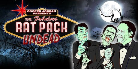 THE RAT PACK UNDEAD returns to Atlantic City tickets