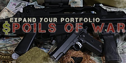 Expand your Portfolio: Spoils of War