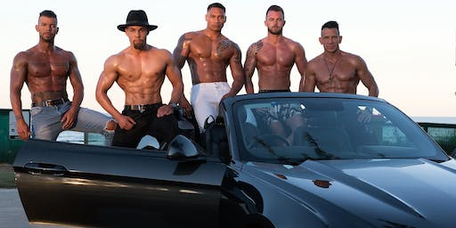 Badboys Australia back by popular demand at Springlake Hotel