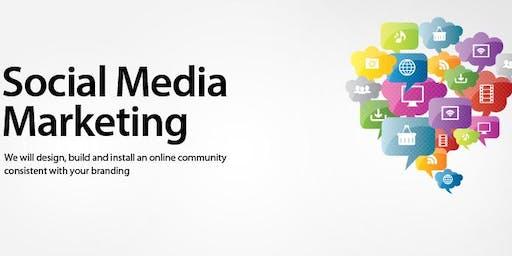 Social Media Marketing Strategy For 2019