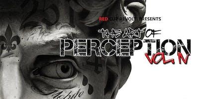 Art of Perception IV