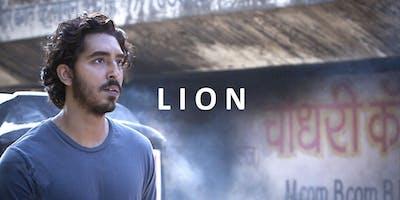 LION (PG) at the Folk Hall - 26 April 2019 @ 19:30