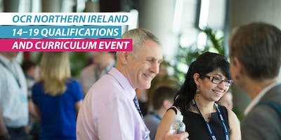 OCR Northern Ireland 14-19 Qualifications and Curriculum Event