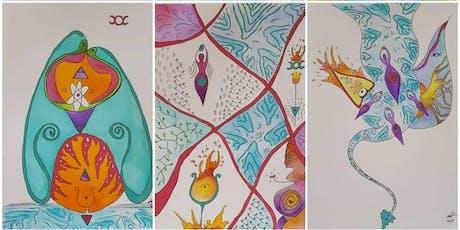 Goddess Healing Journey tickets