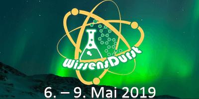 Salzburg - 8. Mai 2019