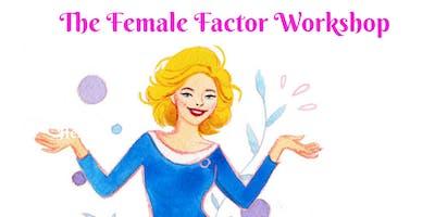 Female Factor Workshop april 2019