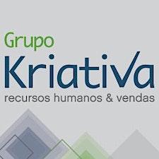 Grupo Kriativa Recursos Humanos logo