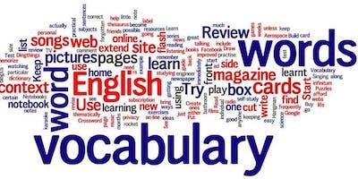 GCSE English Literature revision session