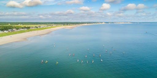 2019 Cape Cod Bay Challenge