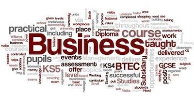 GCSE Business Studies revision session