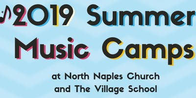The Village School Summer Choral Camp, June 2019