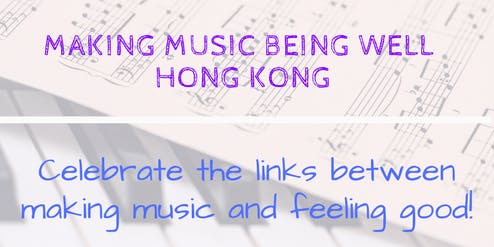 Music Therapy in Hong Kong